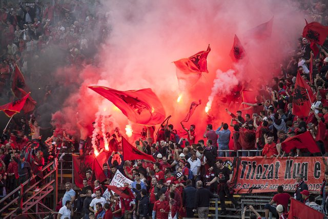 UEFA makes the decision for the fans in the national team matches in September
