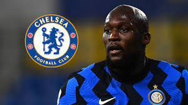 Back to the London Blues! Chelsea formalize the purchase of Lukaku for 115