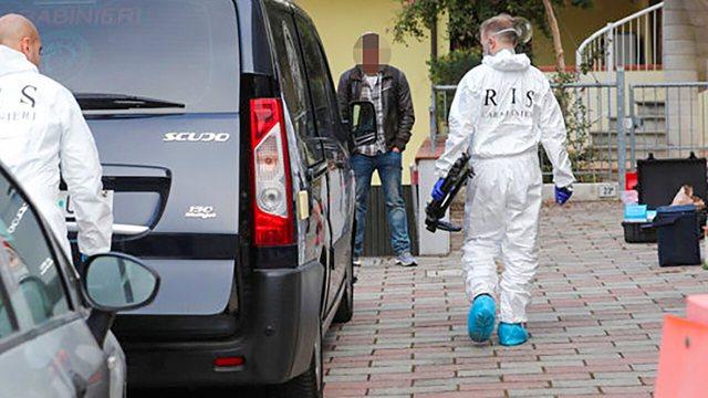 55 vjeçari shqiptar vret gruan dhe veten në Itali. Dy letrat që