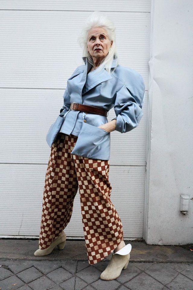 Vivienne Westwood dhe Stella McCartney, pioneret e para që prodhuan veshje