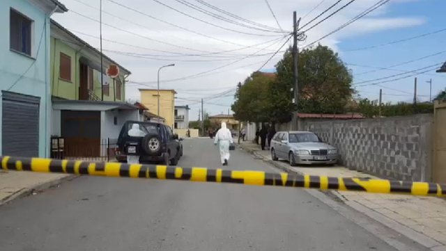 Shkodër / Crime in the family, the husband kills his wife with a firearm