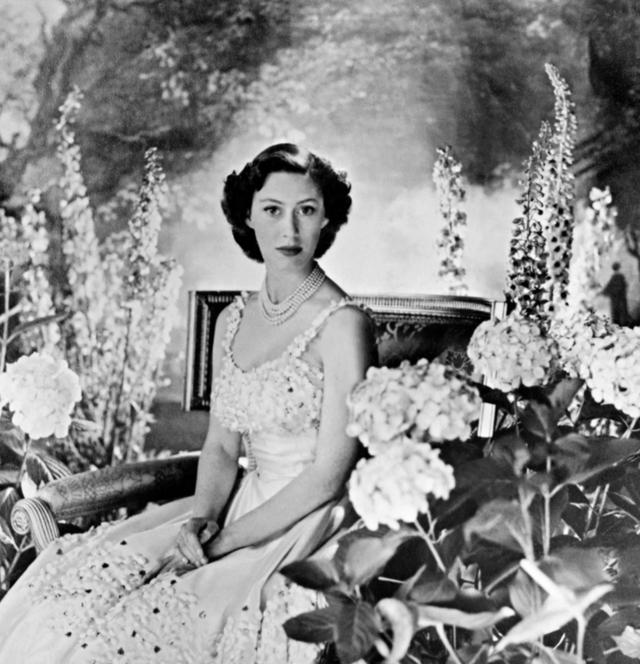 23 iconic photographs of Princess Margaret