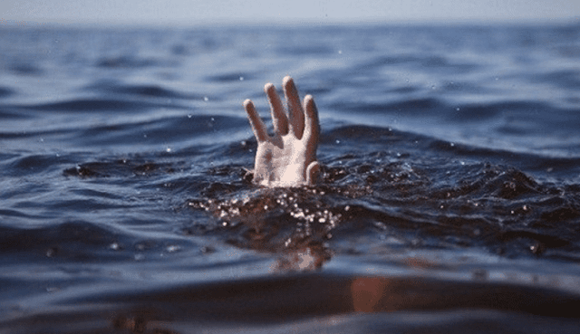 The 59-year-old drowns in Velipoja Beach