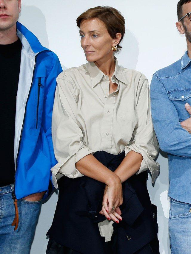 Rikthehet stilistja e famshme e Céline, por tani me linjën e saj.