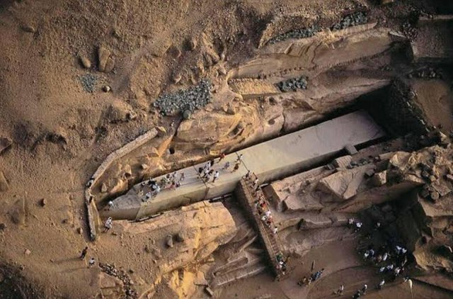10 archaeological discoveries that have confused scientists