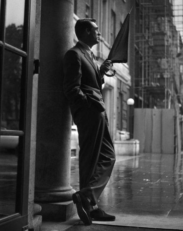 5 sugjerime veshjesh nga Cary Grant, për zotërinjtë e