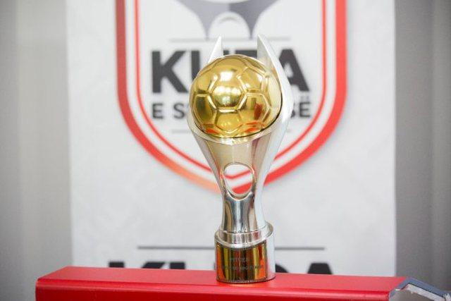 Teuta deeply defeats Vllaznia and returns the Super Cup to Durrës