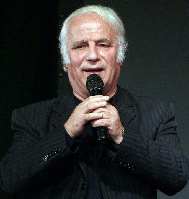 Singer Sherif Merdani passed away at the age of 81