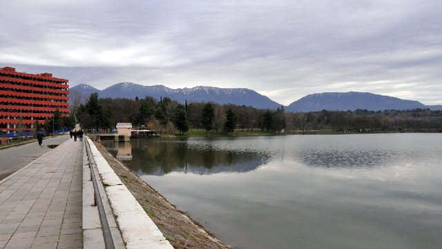 Tirana / A 70-year-old man is found drowned in the Artificial Lake