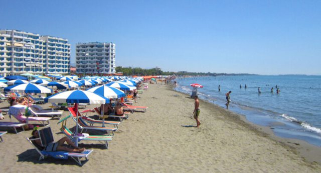 The 76-year-old from Kosovo is found drowned in Shengjin