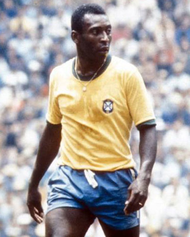 Hospitalized for days, what happened to football legend Pele