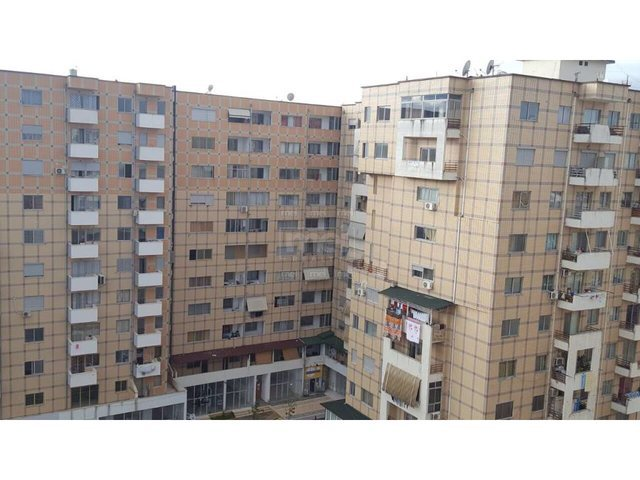 The incident with the elevator in Astir, here is the situation of the two