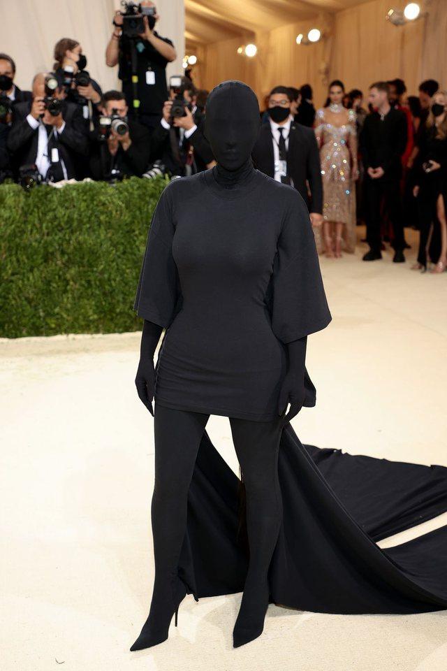 Të veshurit më keq në Met Gala
