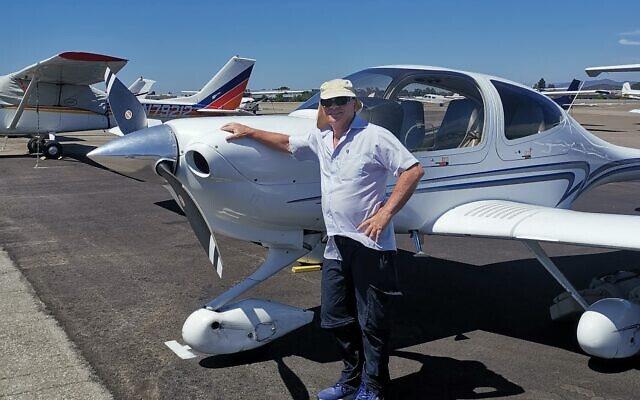 Humb jetën në aksident ajror në Greqi ish-zyrtari i lartë