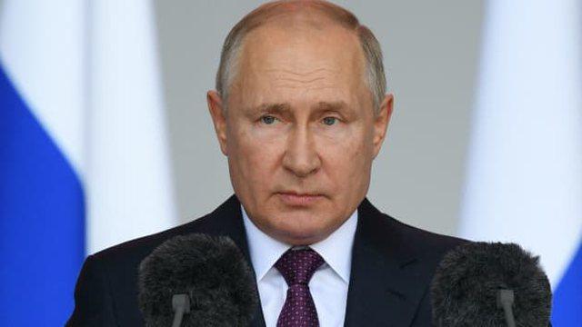 Një ditë pas takimit me Bashar al-Asad, vetëkarantinohet Putin