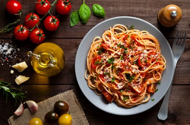 Goodbye, spaghetti! Because of Brexit, the British are no longer eating pasta