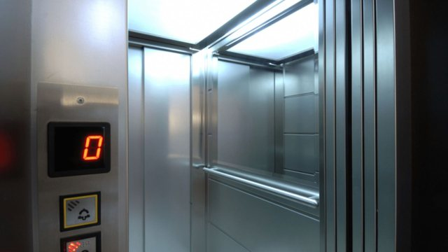 Elevator technician in Astir: I fixed it three days before the accident,