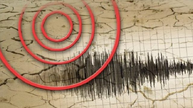 Earthquake tremors in Koplik are also felt in other cities. What was the