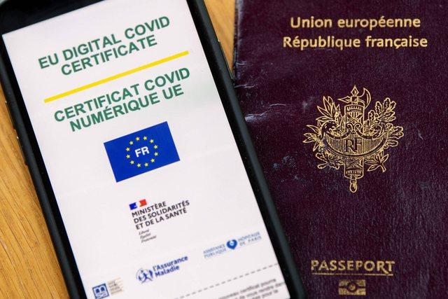 Shqipërisë i njihet më në fund pasaporta e vaksinimit nga BE