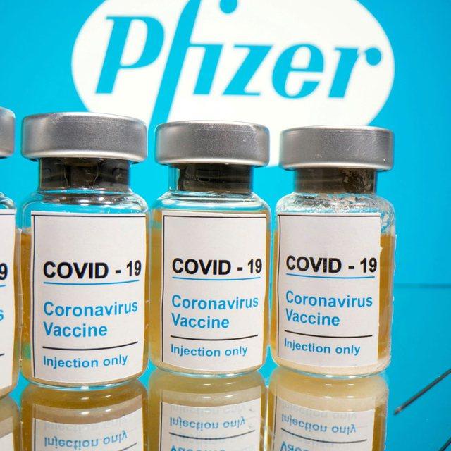 Vaksina humb efikasitetin pas 6 muajsh, Pfizer kërkon autorizimin e