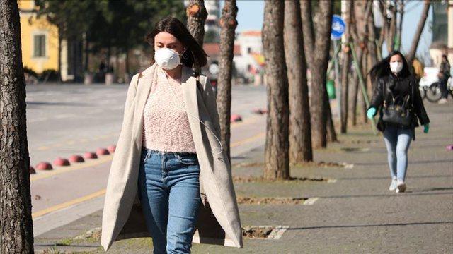6 humbje jete nga Covid: Tirana mbi 230 të infektuar, zonat me rastet e