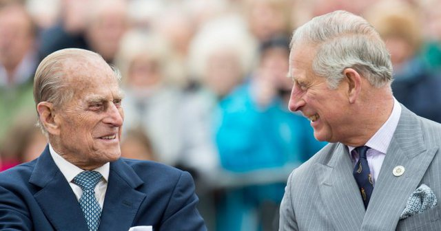 Zbulohen fjalët e fundit që Princi Philip i tha në telefon djalit