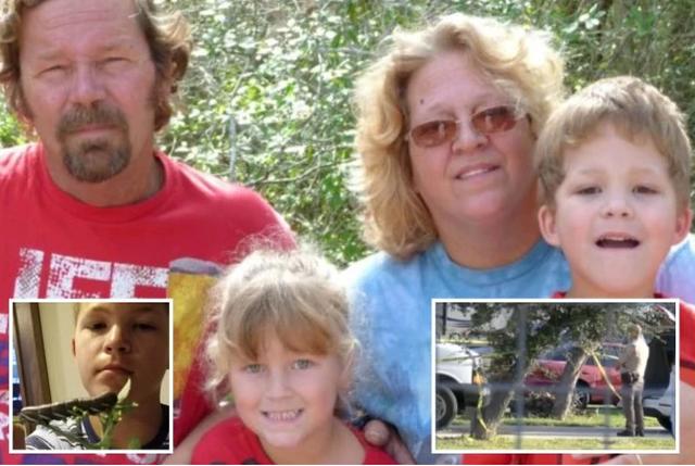 Adoleshenti amerikan vret prindërit dhe motrën e vogël, më