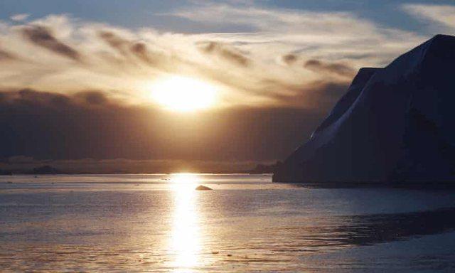 Pasojat e gazrave halokarbon: Vrima e shtresës së ozonit më e