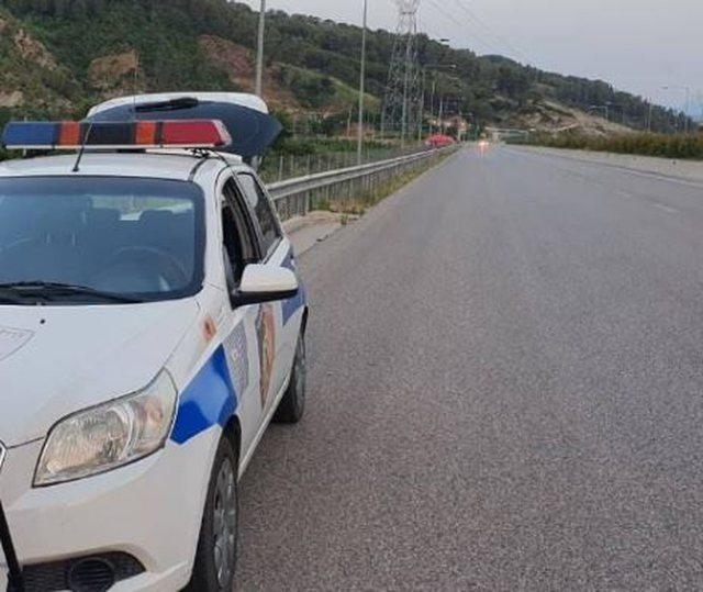Aksident me 5 familjarë të plagosur në rrugën nacionale