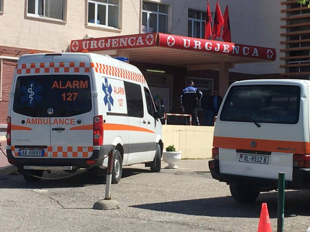 The 36-year-old tragically lost his life in Vlora