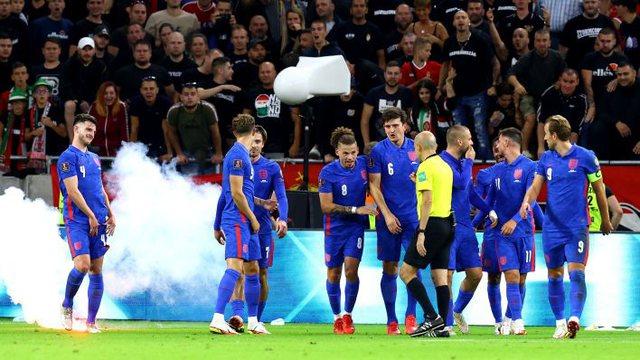 Thirrje raciste në ndeshjen me Anglinë, FIFA ndëshkon