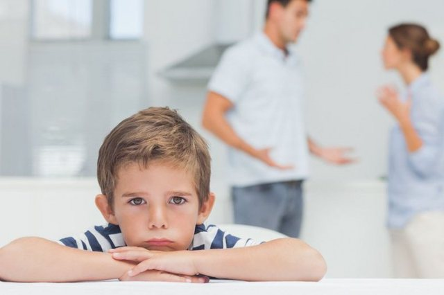 Seven Signs That You Have Been Raised by Emotionally Immature Parents