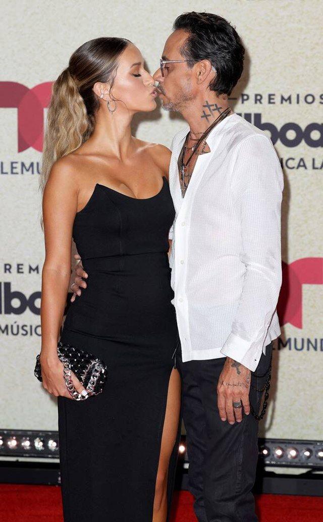 Kjo është Madu, e dashura e re e Marc Anthony