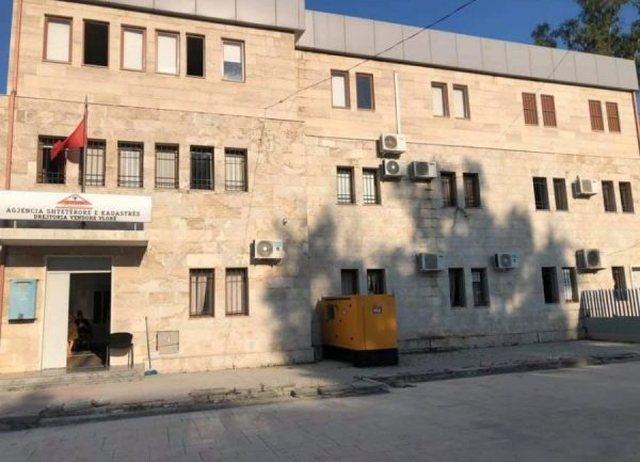 SPAK troket në Kadastrën e Vlorës, nën shqyrtim dosjet