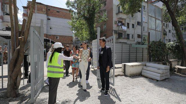 Ky është kopshti më i ri në Tiranë, ai që Dua Lipa