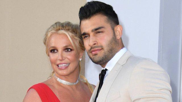 Madonna tregon bisedën që bëri me Britney në telefon dy