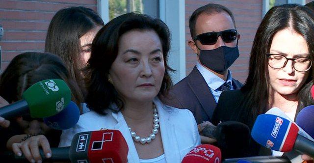 Yuri Kim pas takimit me Bashën: S'bëhet para nëse njëra