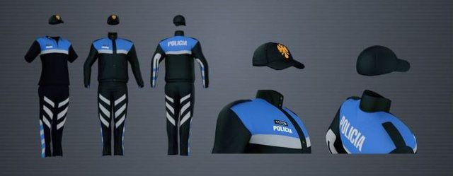 Abuzimi me tenderin e uniformave të policëve. Lihen në qeli 8 ish