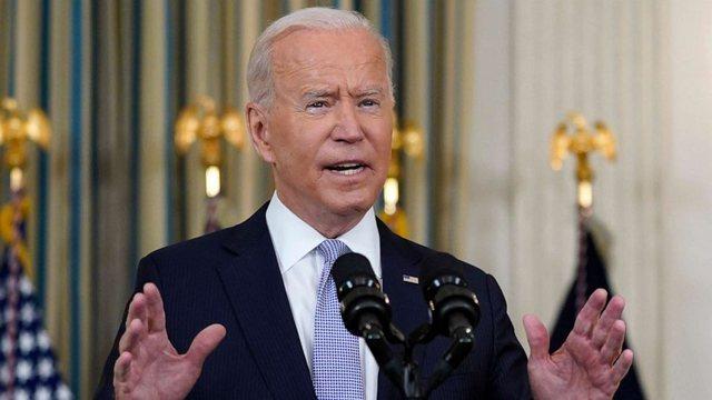 Video/ Joe Biden reagon për dhunën makabre ndaj emigrantëve