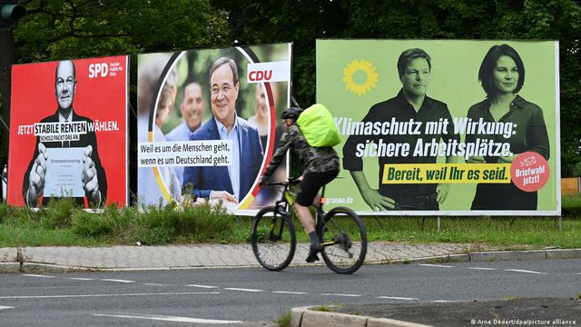 Gjermania mes dëshirës për fillim të ri dhe për