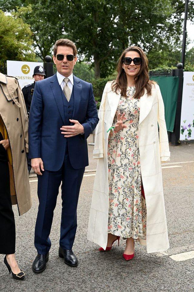 Tom Cruise dhe Hayley Atwell ndahen pas një lidhje 1-vjeçare