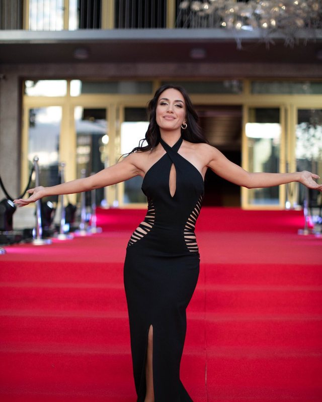 Elhaida Dani në vend të parë në Top Awards