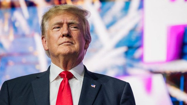 Trump leaves the Forbes list of the 400 richest Americans after 25 years