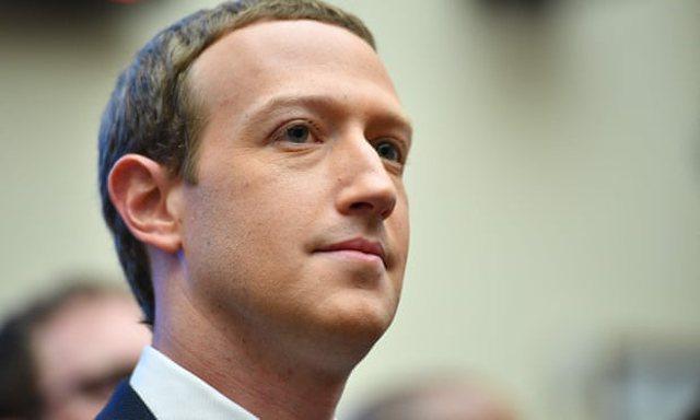 Mark Zuckerberg responds to allegations made by former employee Frances Haugen