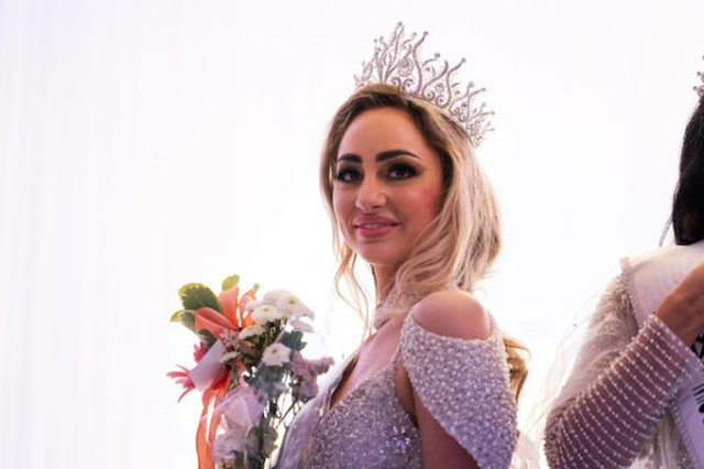 Miss Netherlands Give up Miss World pageant: I'm not ready to get