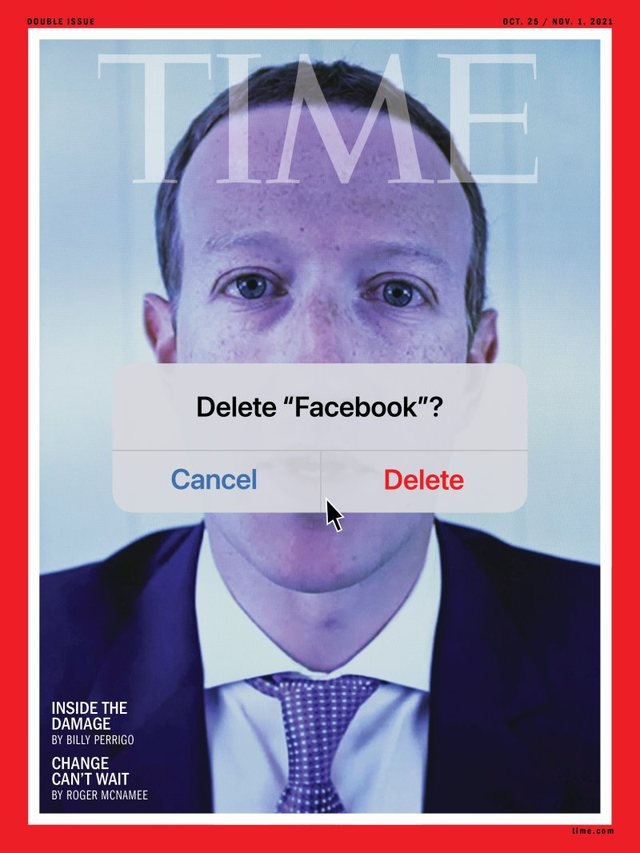 Why Facebook can not self-regulate? Truth according to Mark Zuckerberg, but we