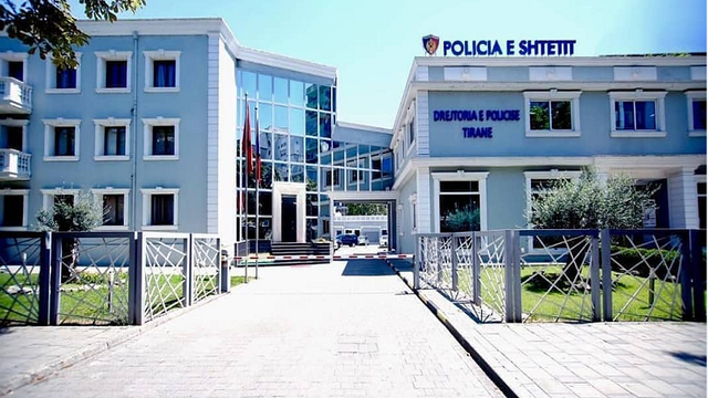 Exploited the minor for prostitution. The 33-year-old from Tirana is arrested