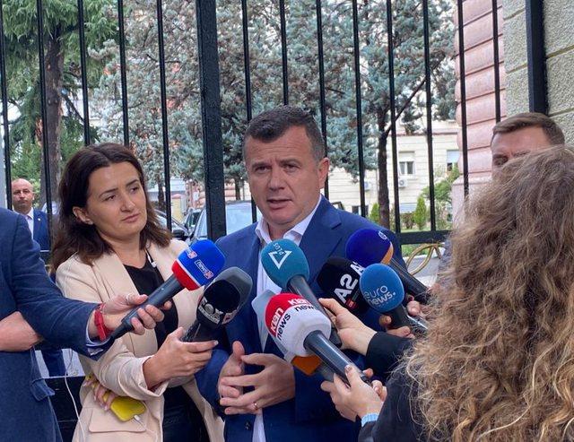 Government postpones 'Beccheti' commission of inquiry