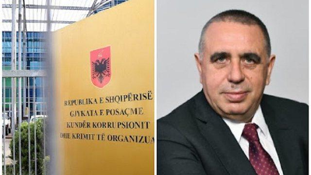 GJKKO leaves in prison the former director of RTSH, Thoma Gëllçi