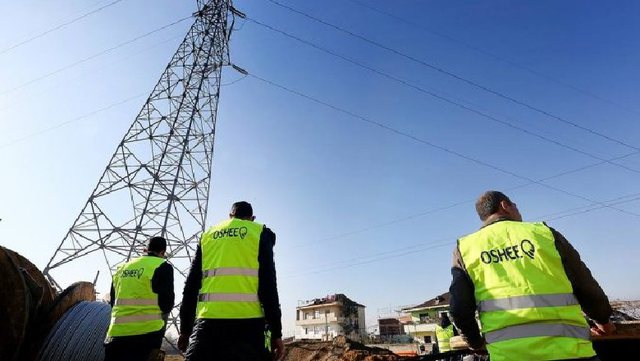 Energy crisis / OSHEE opens tender to buy 44 thousand MWh of electricity